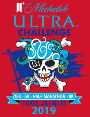 Michelob Ultra Challenge | Run Gasparilla
